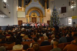 Adventi koncert 2014