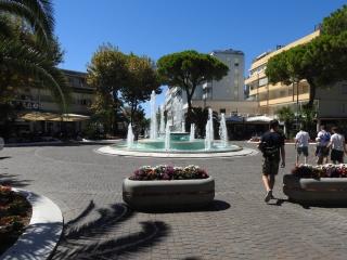 Egy hét Lignanoban