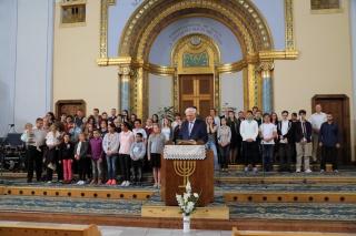 Imádság az iskolakezdésért