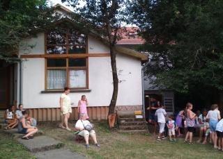 Összefoglaló a 2019. évi Balatonaligai gyülekezeti alkalmakról