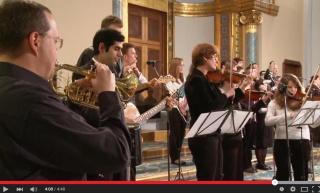 Új videók a honlapon és a gyülekezeti YouTube csatornán